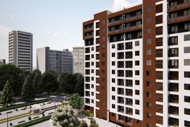 برج الجامعة 2+1 10 | شركة بيفيلي للاستشارات العقارية