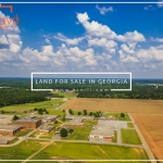 Land for sale in Georgia country