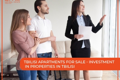 tbilisi apartments for sale